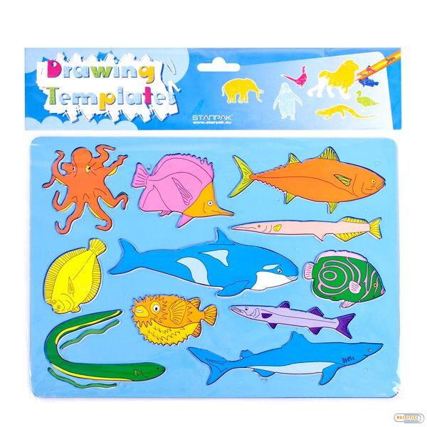 Zo zoznamu vhod. vodné prostredie, akútnej aj chronickej pre ryby, kôrovce, riasy a iné vodné.